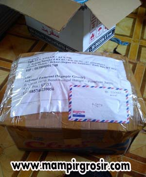 Packing Produk Islami Lain